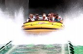 Splash Water Ride