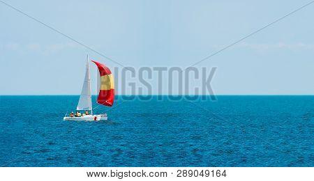 Sailing Yachting Tourism Luxury Lifestyle