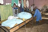 The Laundry At Nekemte Hospital