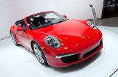2013-Porsche 911