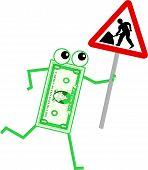 Dólar de manutenção