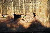 Ancient Ruins In Mesa Verde