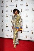 LOS ANGELES - SEP 21:  Loretta Devine arrives at the Primetime Emmys Performers Nominee Reception at