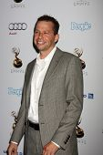 LOS ANGELES - SEP 21:  Jon Cryer arrives at the Primetime Emmys Performers Nominee Reception at Spec
