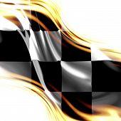 Racing Flag