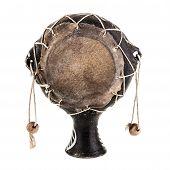Pellet Drum