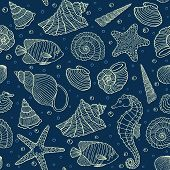 Ocean Inhabitants