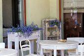 Mediterranean Interior - Garden Furniture