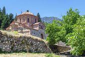 Mistra, Grécia