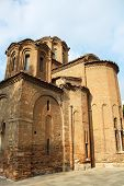Church Of The Holy Apostles, Thessaloniki, Greece