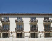 Постер, плакат: Отель Балкон апартаментов
