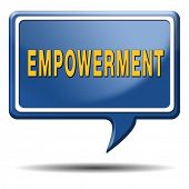 empowerment, raising consiousness for equal rights and opportunities increasing the spiritual, polit