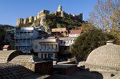 Tbilisi - Landmarks