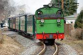 Rügen Light Railway