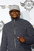 LOS ANGELES - JAN 23:  Scarface at the Annual Trans4m Benefit Concert at Avalon on January 23, 2014 in Los Angeles, CA