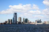 The Jersey City Skylines