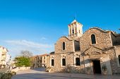 picture of larnaca  - Saint Lazarus  - JPG