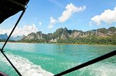 Travel By Boat