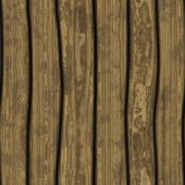 Holz plank