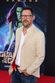 LOS ANGELES - JUL 21:  Matthew Lillard at the