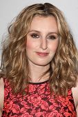 LOS ANGELES - JUL 22:  Laura Carmichael at the