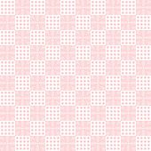 Background of Seamless Plaid Pattern