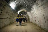 Gusen Tunnel