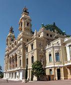 Monaco - Grand Casino