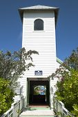 Bahamian Church