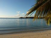 Beach Of Grand Baie