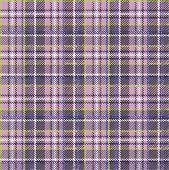 Tartan pattern.Vector