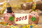 talisman for new year 2015