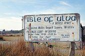 Isle Of Ulva : A World Apart