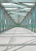 Pedestrian bridges