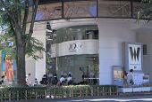 Korinbo 109 department store Kanazawa Japan