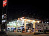 ENEOS petrol station