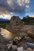 Chapel On The Rock, Allenspark Colorado