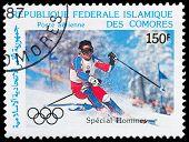 Winter Olympiad 1988