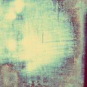 Old abstract grunge background for creative designed textures. With different color patterns: gray; blue; violet