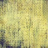 Old abstract grunge background, aged retro texture. With different color patterns: yellow; gray; brown; violet; beige