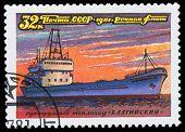River Ships