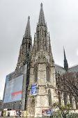 Votive Church - Vienna, Austria