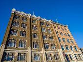 Saskatoon heritage buildings