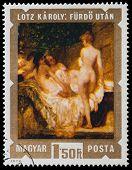Nudes Paintings