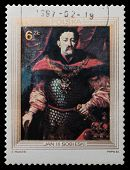 King John Iii Sobieski