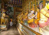 The Twenty-eight Buddhas
