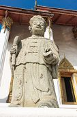 one of chinese Eight Immortals