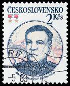 Soviet Marshal