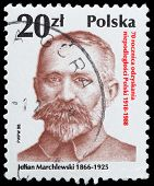Polish And Soviet Activist Communist