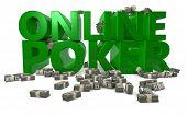 Gambling - Online Poker